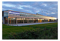 RENSON Ventilation & Sunprotection