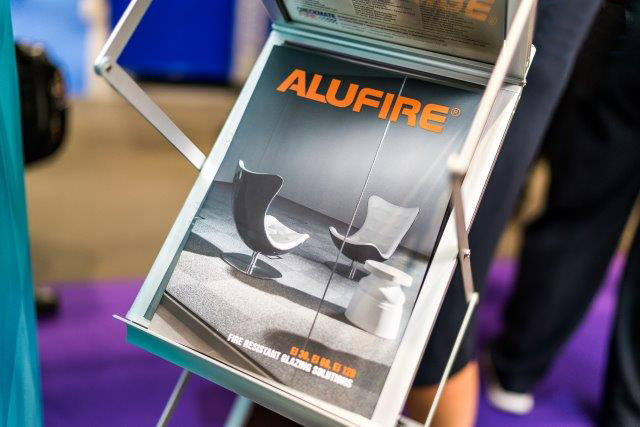 Alufire Vision Line