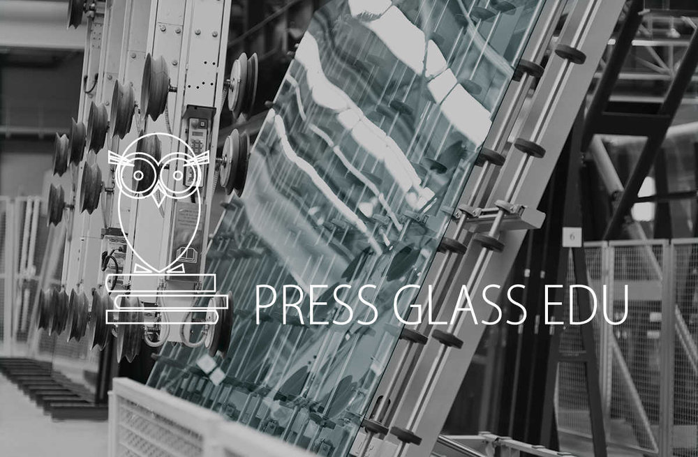 PRESS GLASS EDU