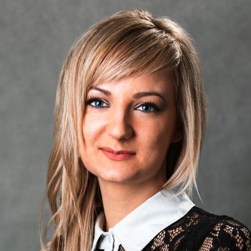 Natalia Pijacki