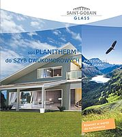 SGG PLANITHERM ULTRA N