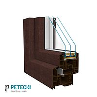 PETECKI FUTURE Design 86 MD