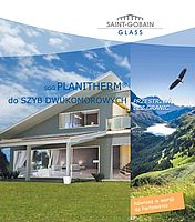 SGG PLANITHERM LUX